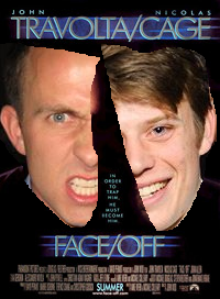 Playoff Face/Off