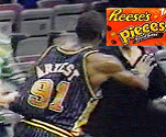 Reese's World Pieces